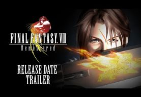 FINAL FANTASY VIII REMASTERED sarà disponibile dal 3 settembre