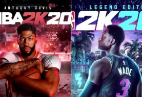 La demo di NBA 2k20 è disponibile