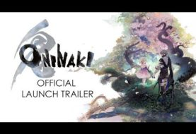 ONINAKI è finalmente disponibile