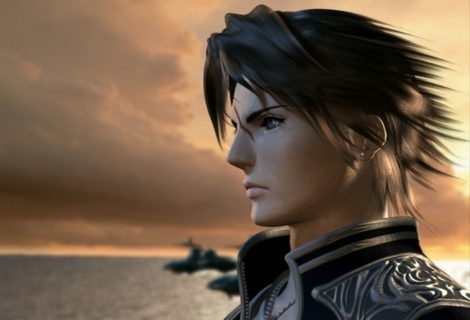 FINAL FANTASY VIII Remastered è ora disponibile