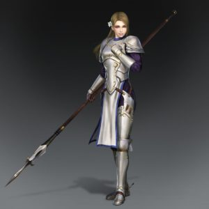 WARRIORS OROCHI 4 Ultimate_4