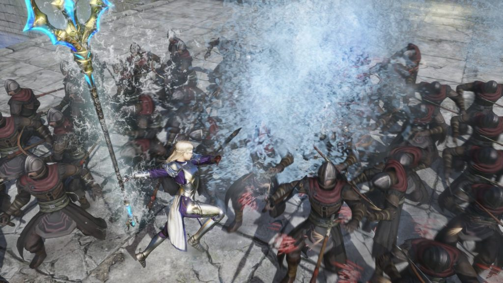 WARRIORS OROCHI 4 Ultimate_6