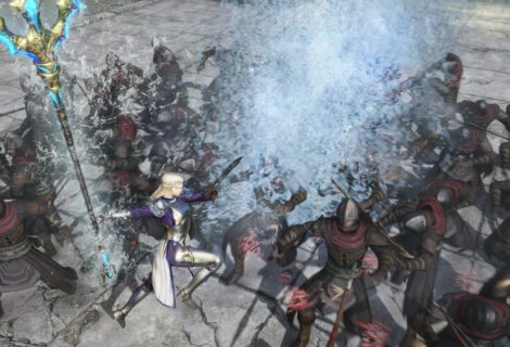 Importanti novità su WARRIORS OROCHI 4 Ultimate!