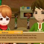 Harvest Moon: Light of Hope Special Edition COMPLETE ad Ottobre
