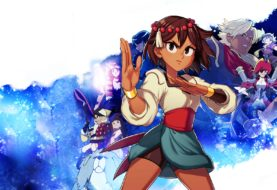 Indivisible, il GDR di 505 Games, arriva su PC, Xbox One e PS4