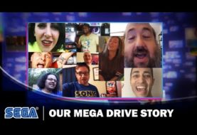 Our Mega Drive Story!