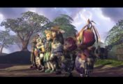 Parti per un viaggio indimenticabile con FINAL FANTASY CRYSTAL CHRONICLES Remastered Edition