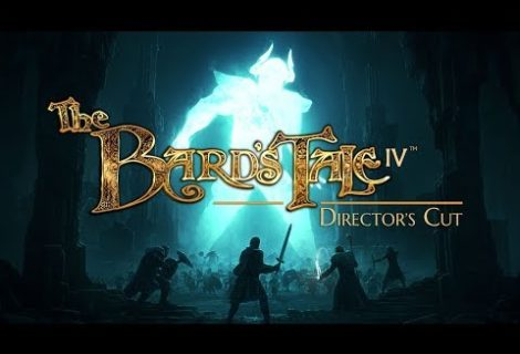 The Bard's Tale IV: Director's Cut di inXile entertainment è ora disponibile