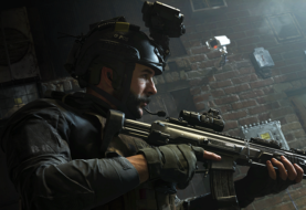 Call of Duty: Modern Warfare sarà protagonista al Lucca Comics & Games!