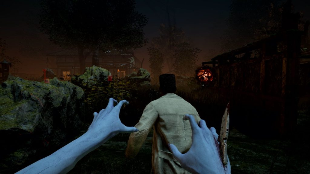 Dead by Daylight Nightmare Edition_1