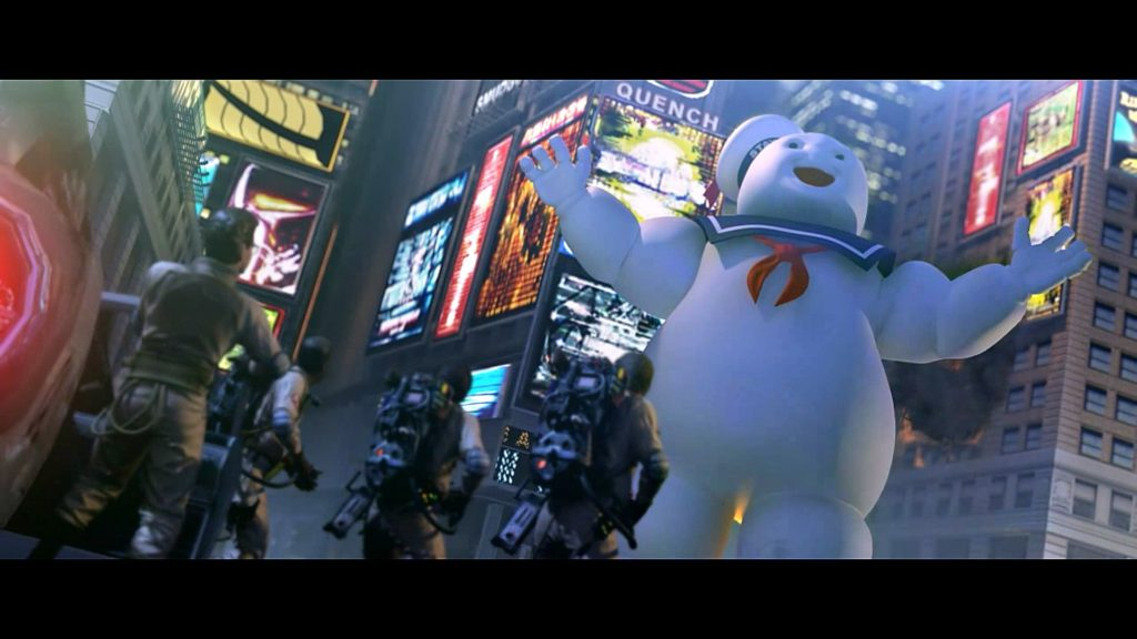 Ghostbusters- The Video Game Remastered