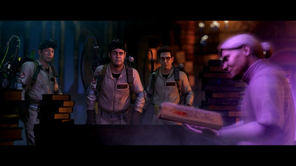 Ghostbusters- The Video Game Remastered_2
