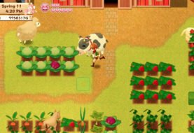 Harvest Moon: Light of Hope Special Edition COMPLETE è disponibile