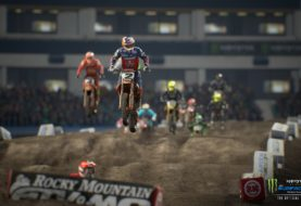 Annunciato Monster Energy Supercross - The Official Videogame 3!