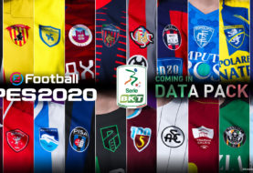 eFootball PES 2020 acquisisce la licenza dell'intera Serie B