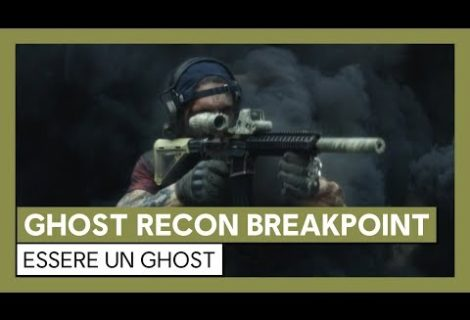 Affronta i tuoi ex-fratelli in Tom Clancy's Ghost Recon Breakpoint