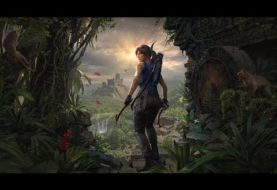 Annunciata Shadow of the Tomb Raider: Definitive Edition