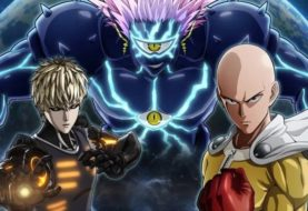 In arrivo la Closed Beta di ONE PUNCH MAN: A HERO NOBODY KNOWS