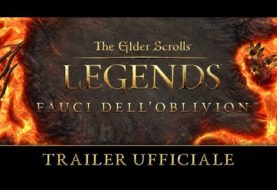 The Elder Scrolls: Legends – Fauci dell'Oblivion disponibile ora