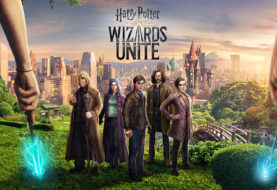 Un novembre di eventi con Harry Potter: Wizards Unite