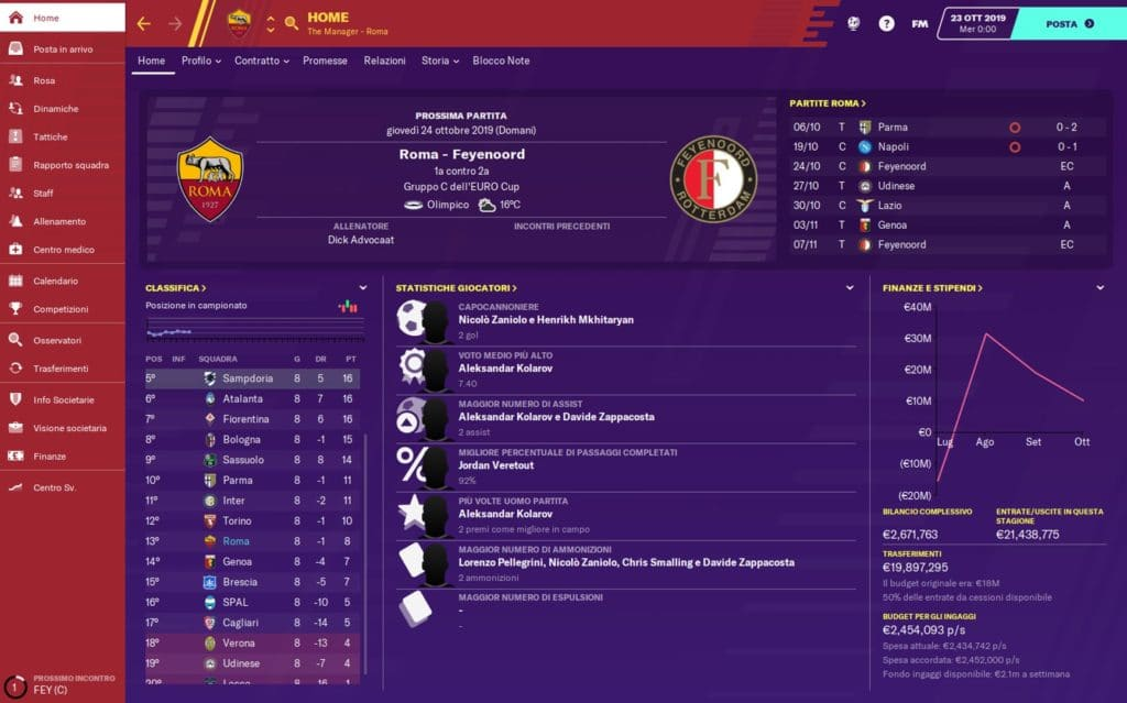 Football Manager 2020_2