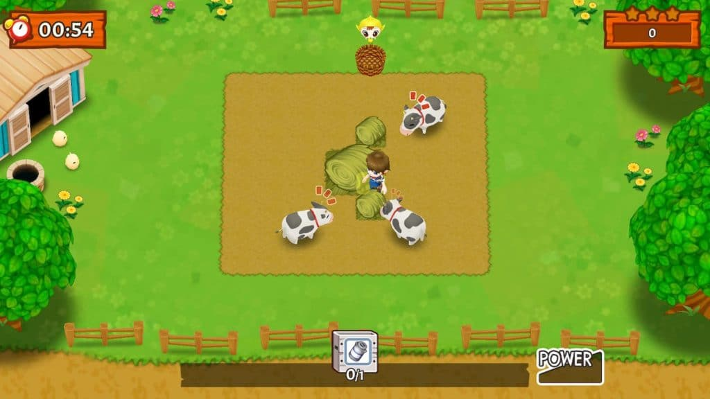 Harvest Moon- Mad Dash_2