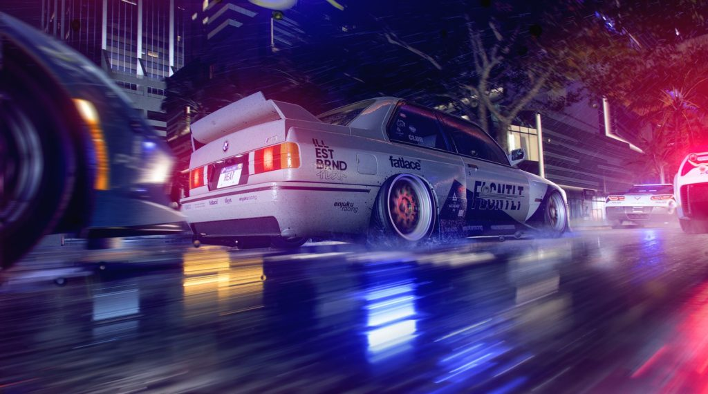 Need for Speed Heat_2