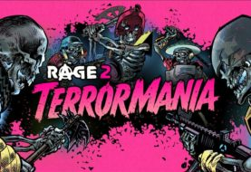 RAGE 2: TerrorMania disponibile ora