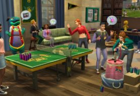 Torna all'università con The Sims 4: Vita Universitaria