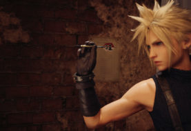 Final Fantasy VII Remake, nuovi screenshot e artwork