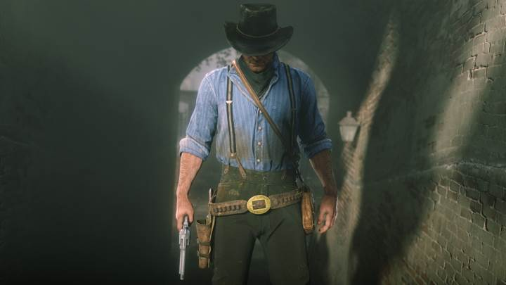 Red Dead Redemption 2 per PC