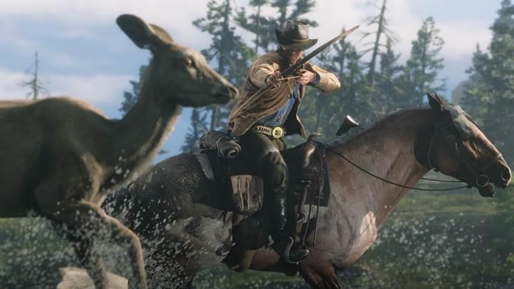 Red Dead Redemption 2 per PC_4