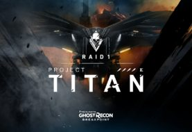 Project Titan: il primo raid di Tom Clancy's Ghost Recon Breakpoint