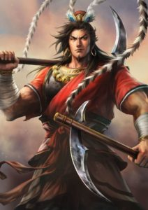 Romance of The Three Kingdoms XIV, svelati scenari e personaggi