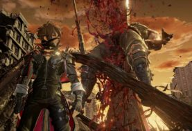 Disponibile una versione demo per PC di CODE VEIN