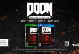 DOOM Slayers Collection: nuove informazioni sull'universo di DOOM