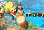 Square Enix pubblica DRAGON QUEST BUILDERS 2 su Steam