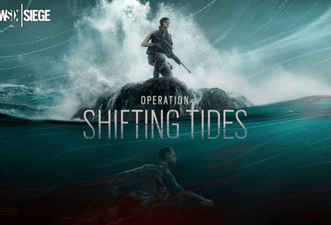 È ora disponibile l'Operazione Shifting Tides per Rainbow Six Siege