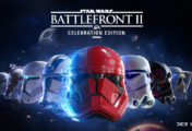 Star Wars Battlefront II: la Celebration Edition disponibile domani
