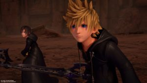 KINGDOM HEARTS III, il DLC Re Mind ha finalmente una data!
