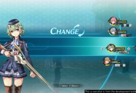 The Legend of Heroes: Trails of Cold Steel III arriva su Switch