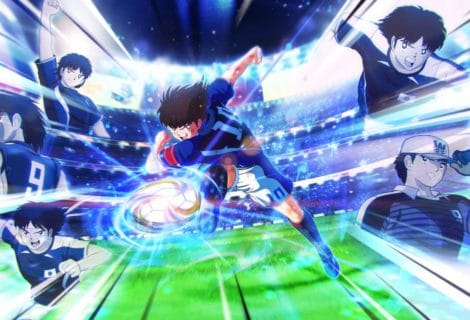 Captain Tsubasa: Rise of new Champions - Recensione