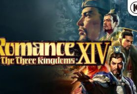 Utilizza le nuove funzioni di diplomazia in Romance of The Three Kingdoms XIV