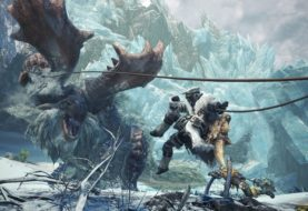 Monster Hunter World Iceborne è disponibile anche su PC Steam