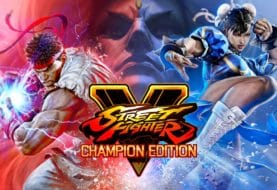 Street Fighter V: Champion Edition è disponibile