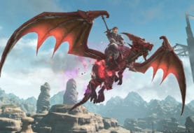 Oggi esce patch 5.2 di FINAL FANTASY XIV Online, Echoes of a Fallen Star