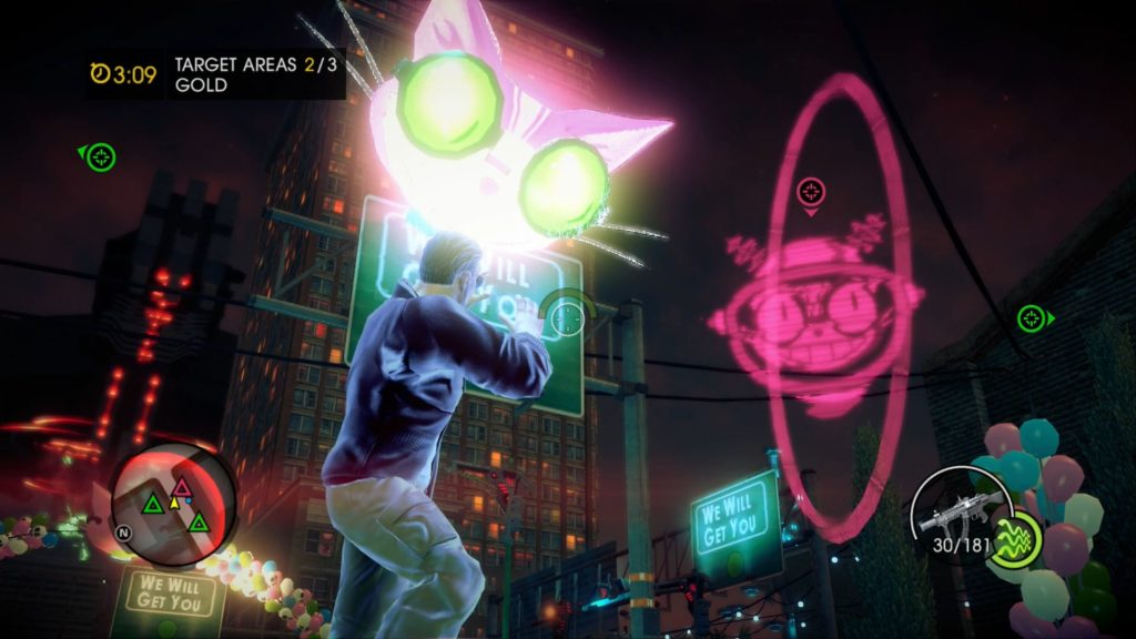 Saints Row: IV- Re-Elected... i Saints arrivano su Nintendo Switch