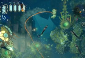Shinsekai: Into the Depths arriva su Switch