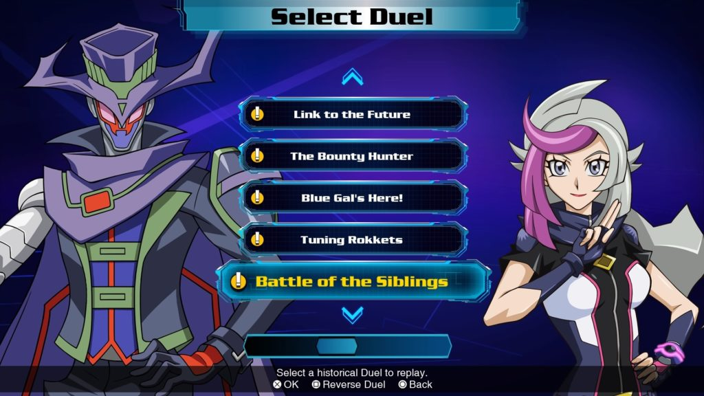 Yu-Gi-Oh! Legacy of the Duelist Link Evolution_3