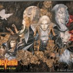 Castlevania: Symphony of the Night, arriva il porting su iOS e Android